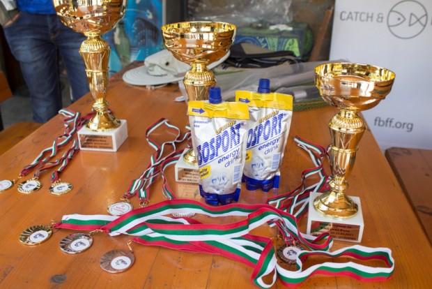 Isosport награди