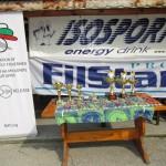 Огромни благодарности на спонсорите Изоспорт и Филстар