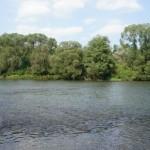 Река Орава